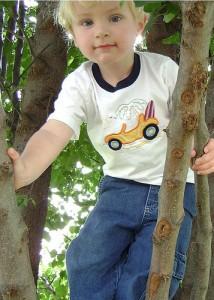 Tree Climbing by sdminor81