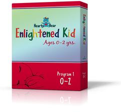 Enlightened Kid Program 0-2