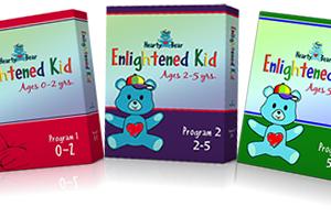 Enlightened Kid Program Bundle